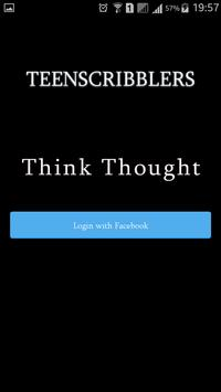 Think Thought apk screenshot