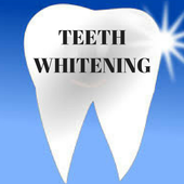 Teeth Whitening icon