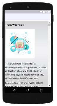 Teeth Whitening screenshot 5