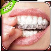 teeth whitening secrets tips icon
