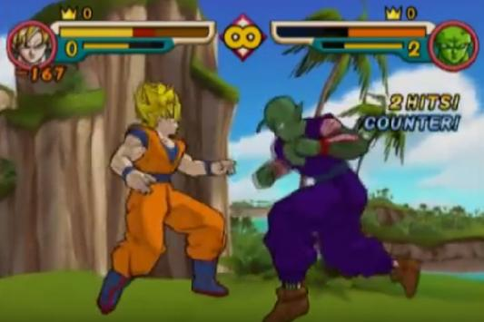 By Photo Congress || Dragon Ball Z Psp Game For Android Free
