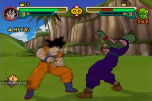 Hint Dragon Ball Z Shin Budokai FREE Pictures for Android