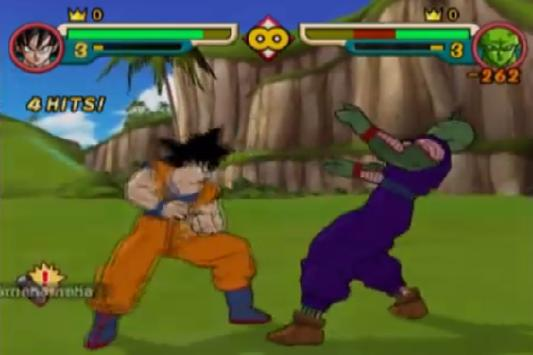 Hint Dragon Ball Z Shin Budokai FREE Pictures for Android - APK Download