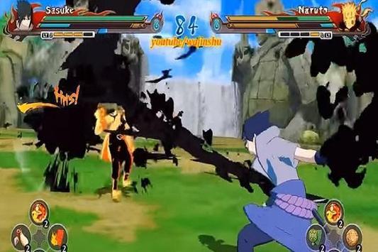 download game naruto ultimate ninja impact untuk android