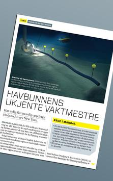 TU Teknisk Ukeblad apk screenshot