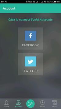 PixShare screenshot 1