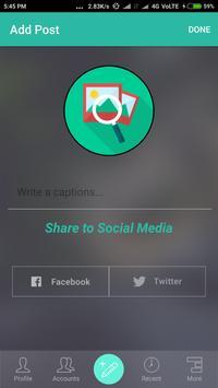 PixShare screenshot 3