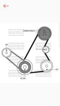 BANDO Catálogo de Productos screenshot 3