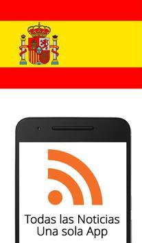 Noticias de Telde poster