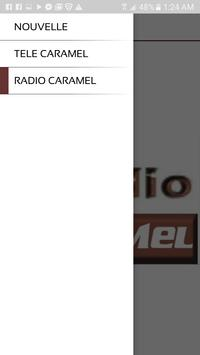 RADIO TELE CARAMEL screenshot 14