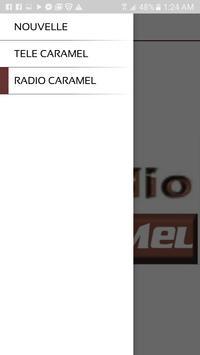 RADIO TELE CARAMEL screenshot 22