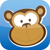Monkeys on the Bed icon