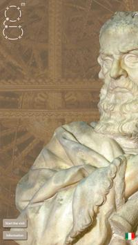 Museo Galileo poster