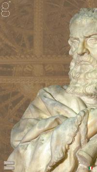 Museo Galileo apk screenshot