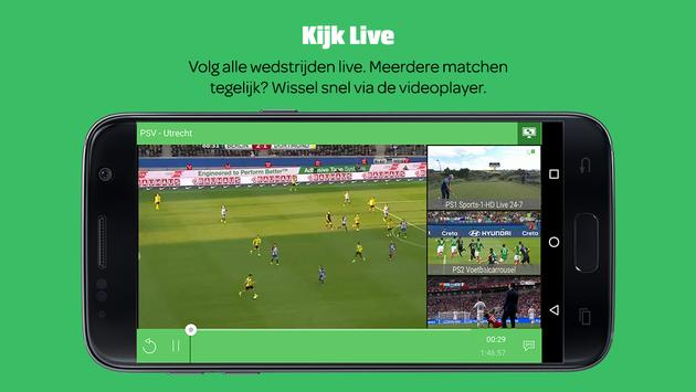 Play Sports screenshot 1