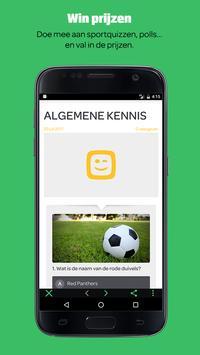 Play Sports screenshot 3