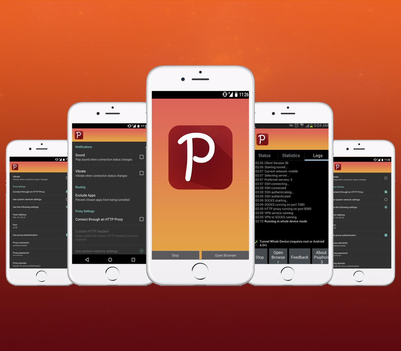 New Psiphon Pro Vpn Gratuit Tips 2018 For Android Apk Download