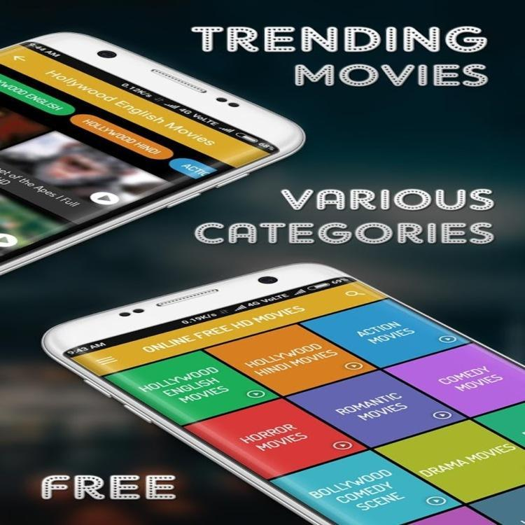 Telegram Movies Fast Downloader (Movies & Cinema) for