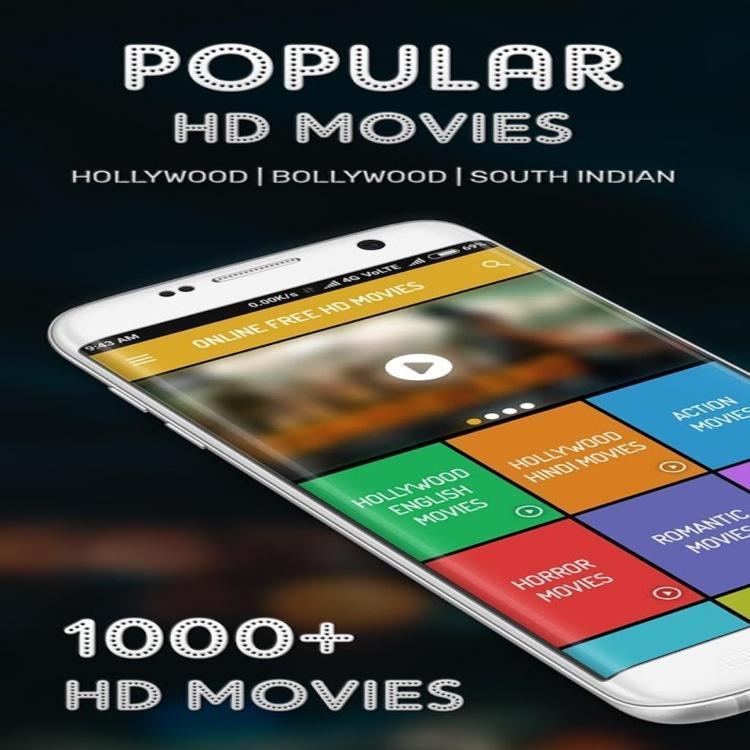 Telegram Movies Fast Downloader (Movies & Cinema) for