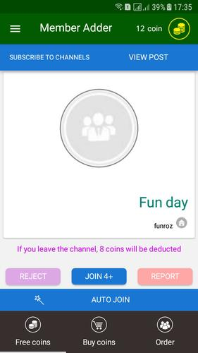 Telegram member adder for Android - APK Download