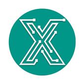 Tele X иконка