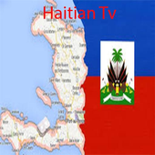 Best Haitian Tv icon
