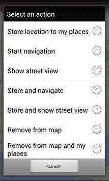 Tellus Guide apk screenshot