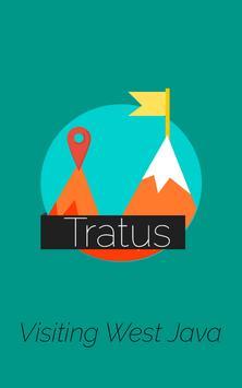 Travel Terus (TRATUS) poster
