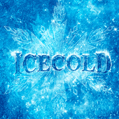 Ice Cold Theme icon