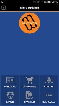 Mikro Mobil screenshot 2