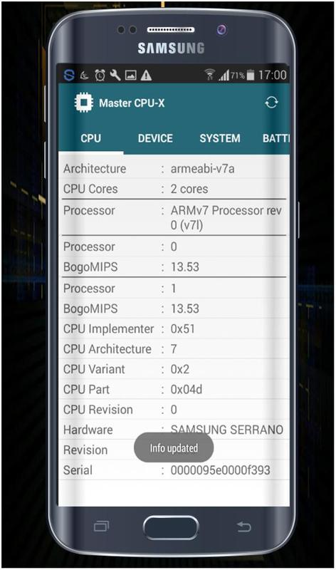 Cpu identifier apk download - www ughbeundidheck info