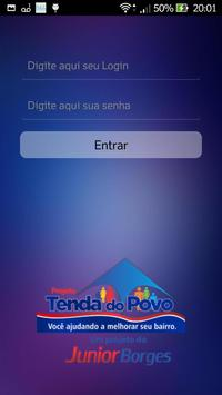 Tenda do Povo - Camaçari apk screenshot