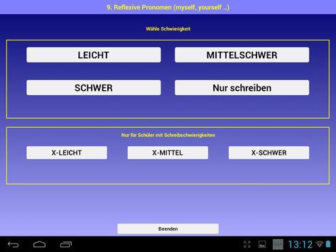 Englisch Grammatik Übungen APK Download - Free Education APP for ...