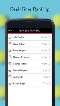 TennisBiz screenshot 1