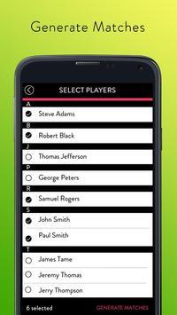 TennisBiz screenshot 4