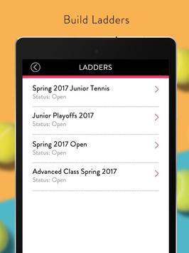 TennisBiz screenshot 8