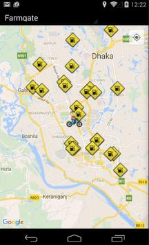 Dhaka Petrol Pumps apk screenshot