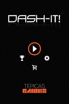 Dash-it! apk screenshot
