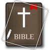 Holy Bible. New Testament ícone