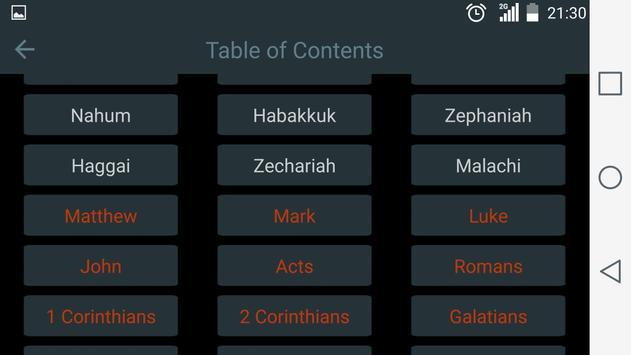 Bible Commentary screenshot 13