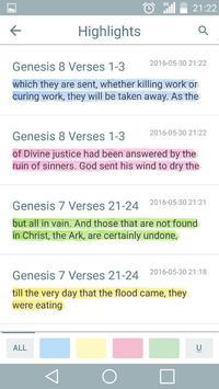 Bible Commentary apk screenshot