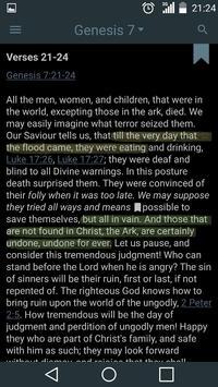 Bible Commentary screenshot 6