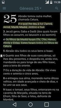Bíblia Ave Maria apk screenshot