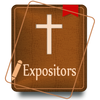 Expositor's Bible Commentary أيقونة