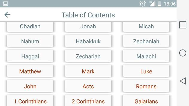 Expositor's Bible Commentary apk screenshot