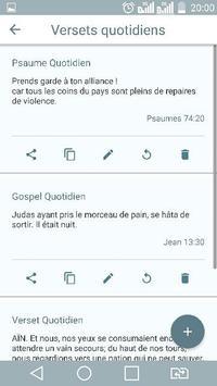 La Bible screenshot 3