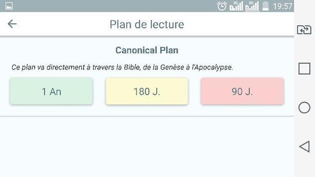 La Bible screenshot 10