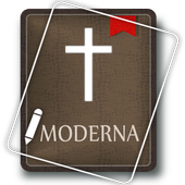 La Biblia Moderna Audio icon