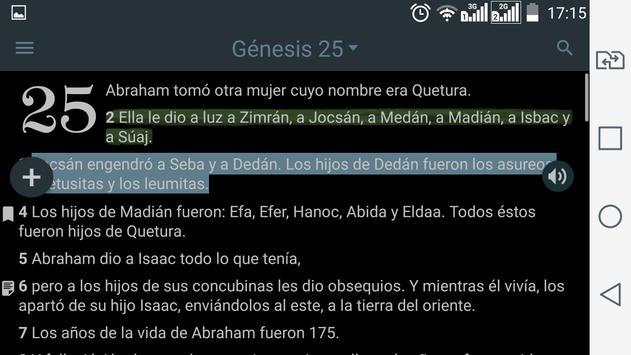 La Biblia screenshot 18