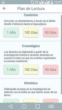 La Biblia Moderna Audio apk screenshot